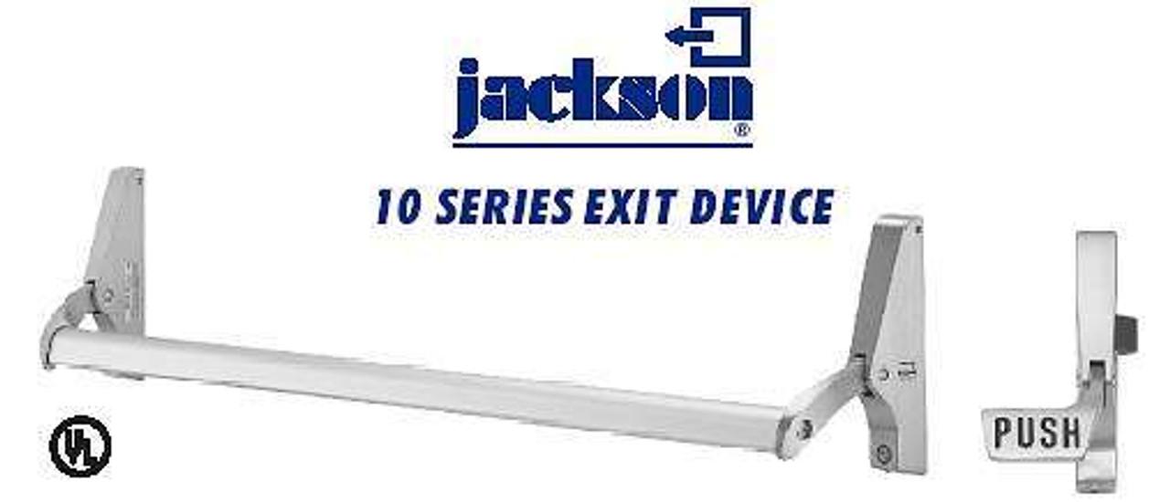 Jackson Exit Devices
