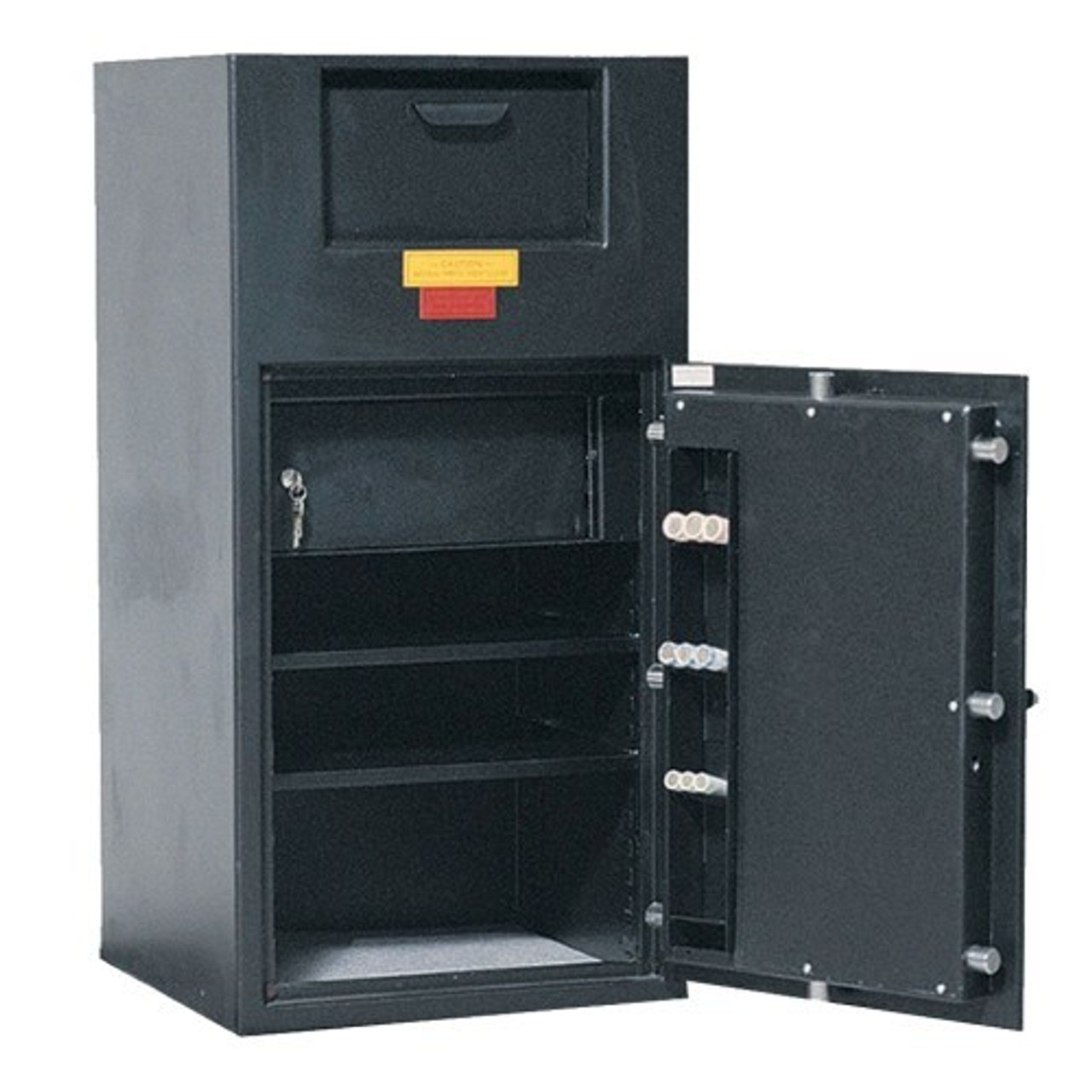 Safes, Security Containers