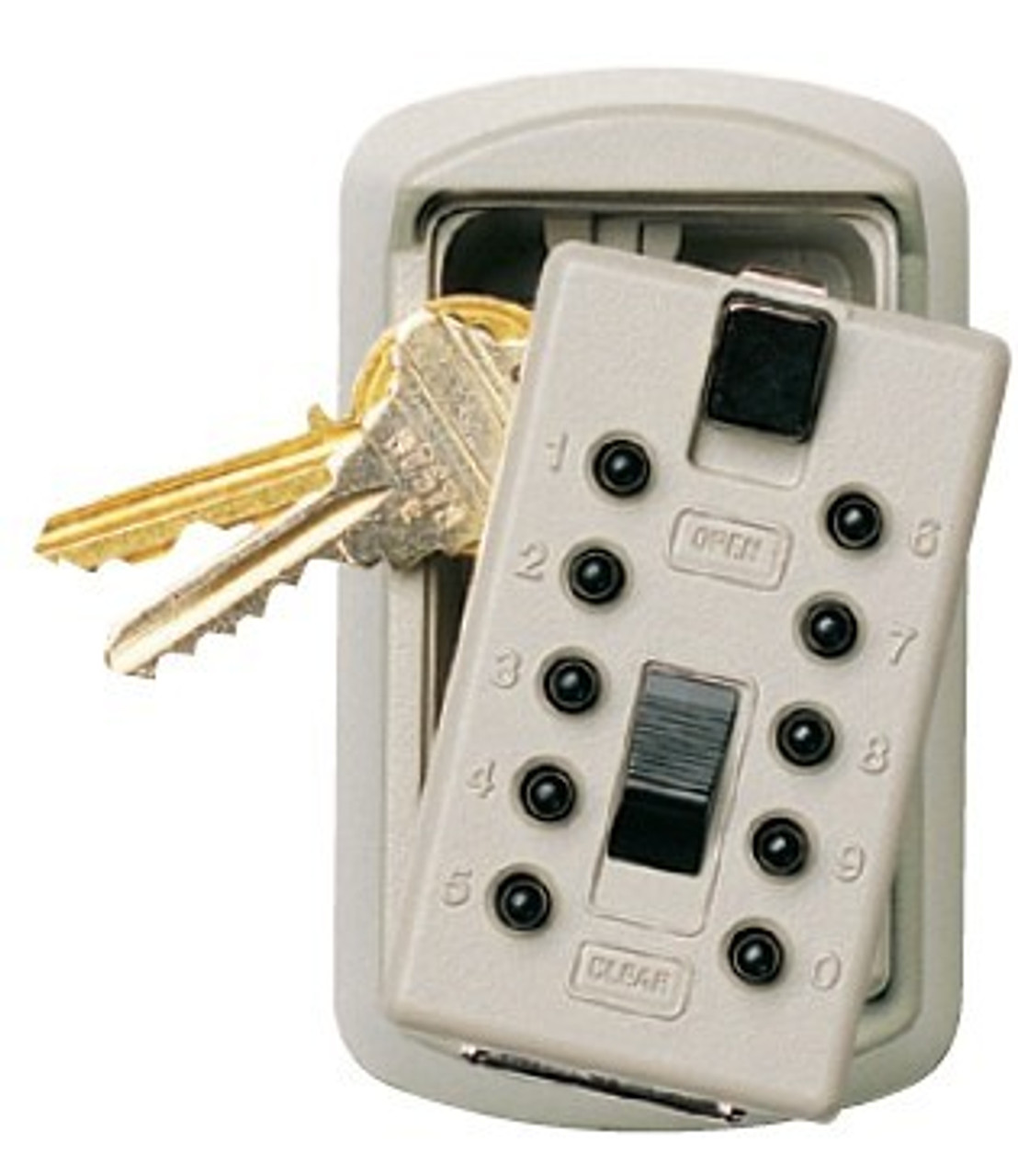 Realtor Lock Box