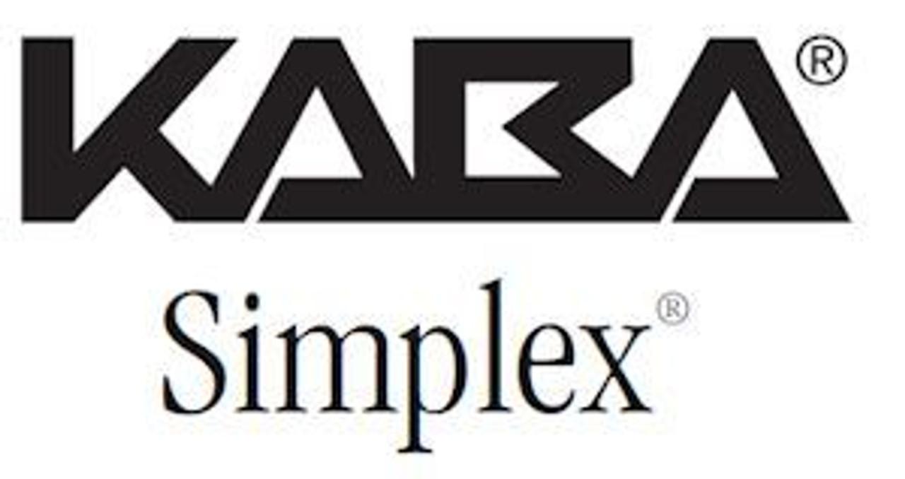 Simplex, Kaba