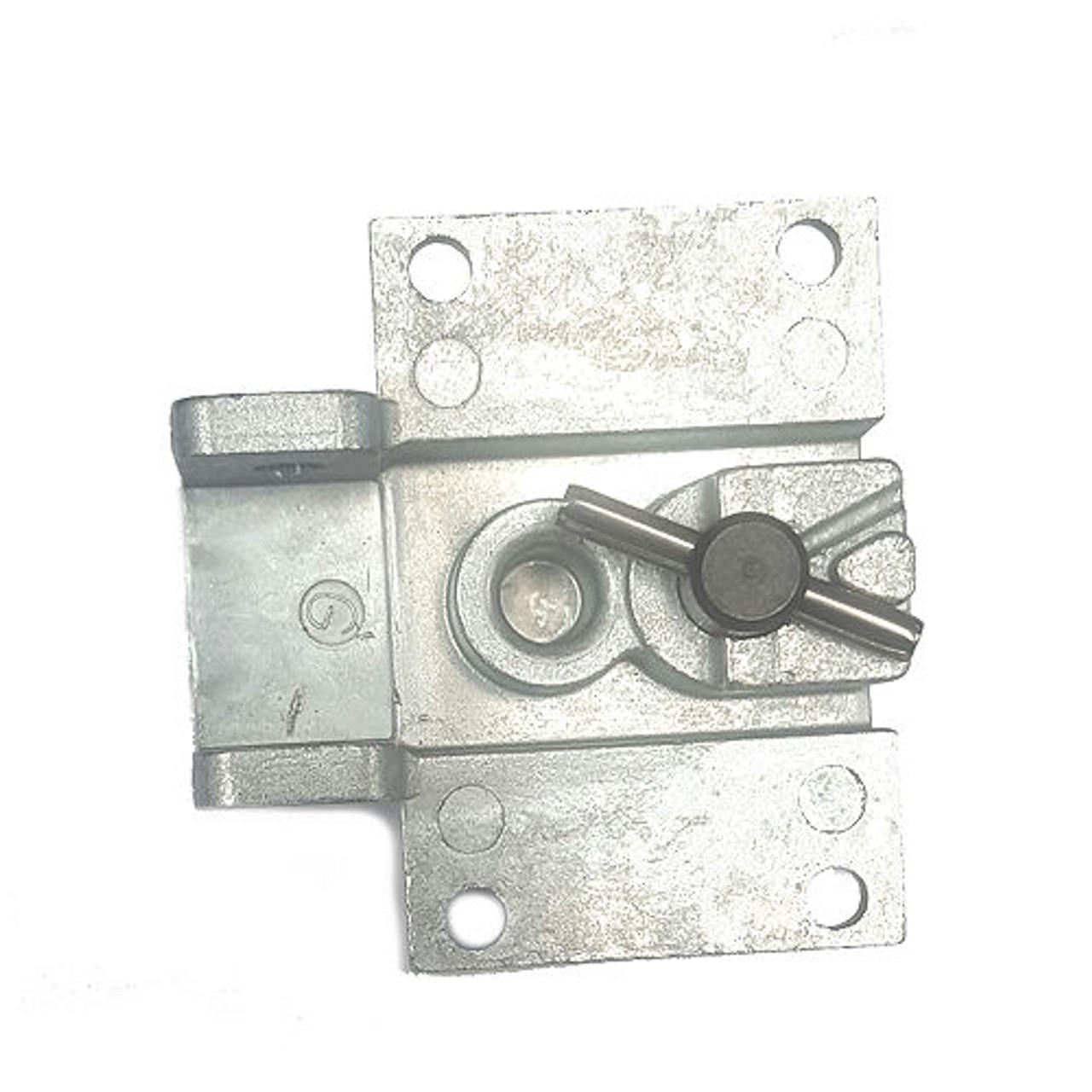 MoreChioce Lot de 2 supports de plaque dimmatriculation en velcro pour plaque dimmatriculation avant et arri/ère 360 /à 520 mm