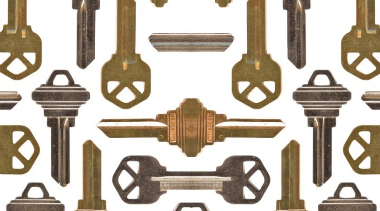 Key Blanks by ESP