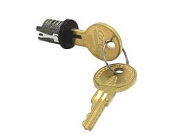 Compx Timberline Key Plug, Bronze C400LP-KD-20