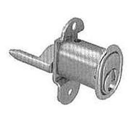 Furniture Lock, DOM 339-015-1
