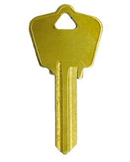 Key blank, JMA ARR5DE for Arrow 6 PIN