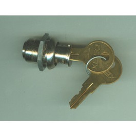 Lock for Detex Cover