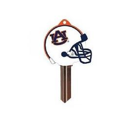 Key blank, Auburn Football, Kwikset KW10