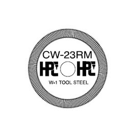 HPC CW-23RM Cutter Wheel