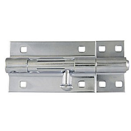 "Barrel Bolt, Ultra 06300, 5"" Heavy Duty"