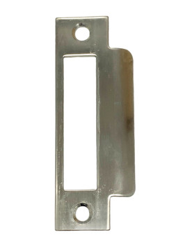 Marks 9035 32D Curved Lip Ansi Strike for Mortise Lock