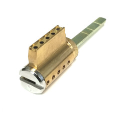 Mul-T-Lock 206SP-KIDSH-26 Deadbolt Cylinder for SCH/ARW Custom Keyed
