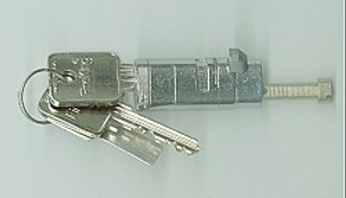 Lock, for Fire King Fire File Replacement