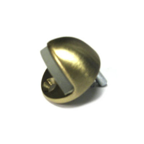 Dome Door Stop, US10 Low Profile