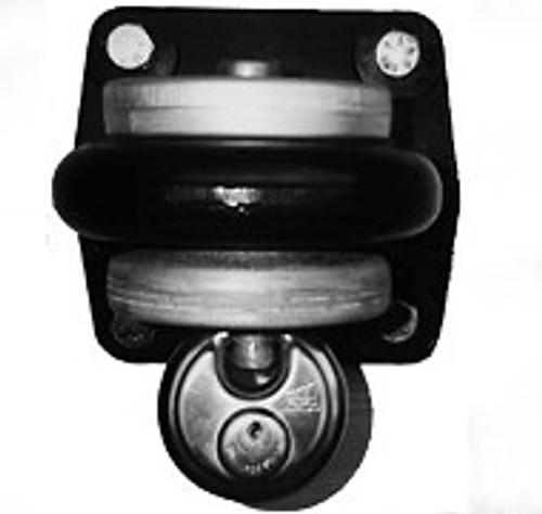 Pintle Drawbar Eyelock TL-60