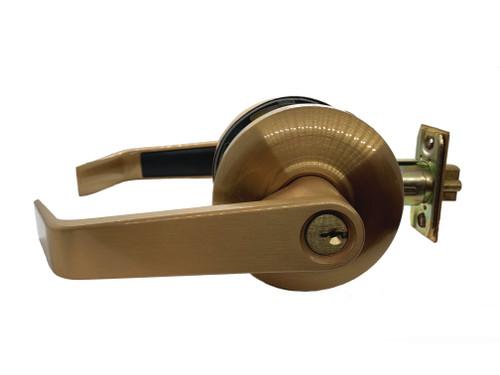 Entry Lever Lock, SL00 US10