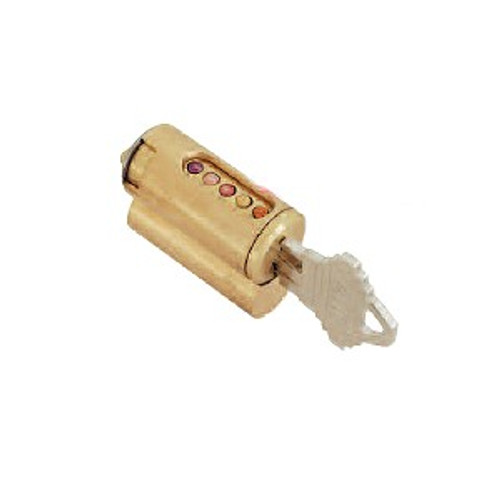 Cylinder, Abus 8302-300, for 83/45 SCH (Zero Bitted)