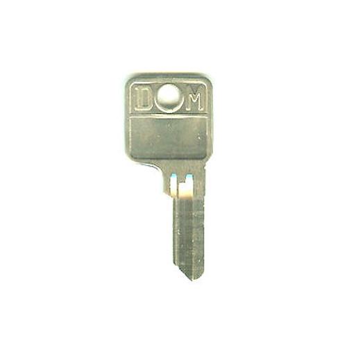 Key blank, DOM VL 74610 Mr Lock, Inc.