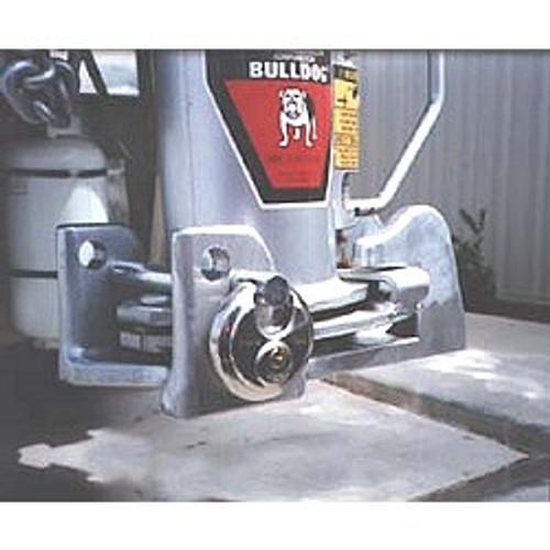 Gooseneck Coupler Lock, Blaylock TL-50