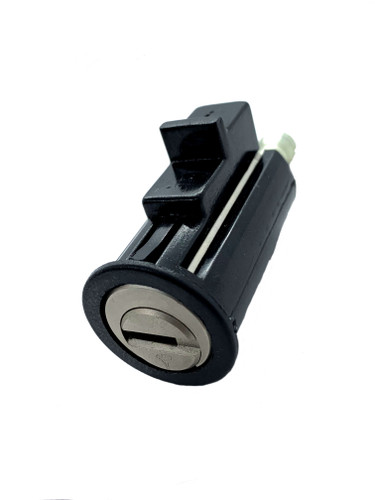 Mul-T-Lock Fireking File Cylinder Lock 26D