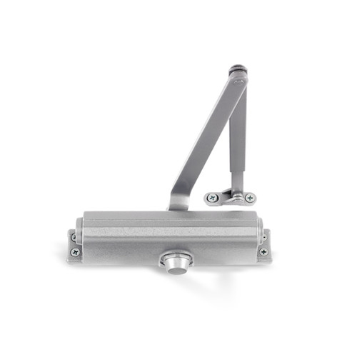 Door Closer, 1261 Rw/PA AL