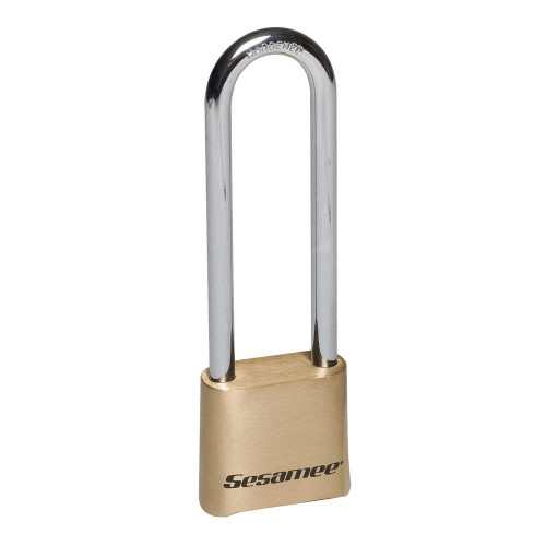 "CCL K440 Sesamee Padlock, 4"" Shackle"