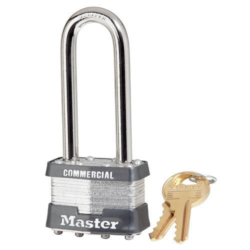 Master Lock 1KALJ 2126 Padlock, Keyed Alike 2126