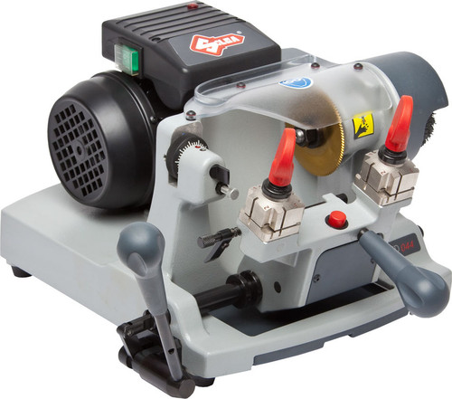 Key Machine, Speed 044 Semi-Automatic 110VAC