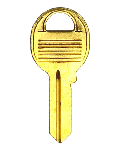 Master Lock K600 Key blank (Sold Each)