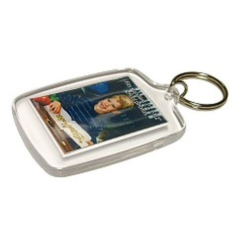 Acrylic Photo Holder 20601