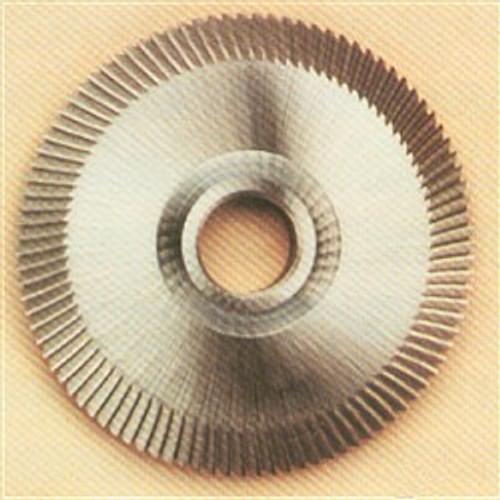 Cutter, Milling Ilco X-23MC/CU12