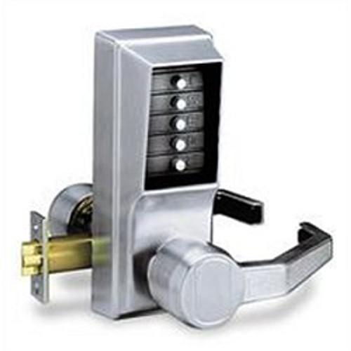 Keyless Pushbutton Lever 26D RH, Simplex LR-1011-26D