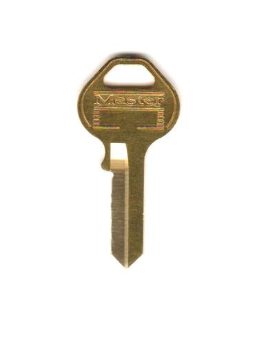 Master Lock 81KR Key blank