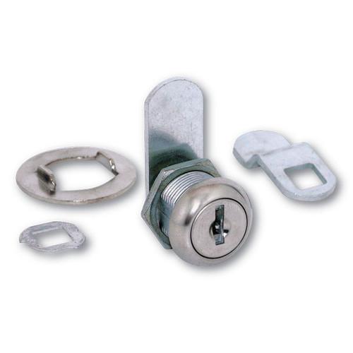 """ESP ULR-625STD 5/8"""" Cam Lock, Keyed Alike ES201"""