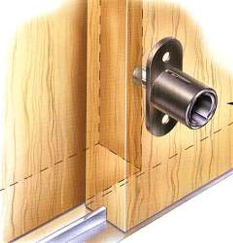 Push Lock, CB-175 L/C