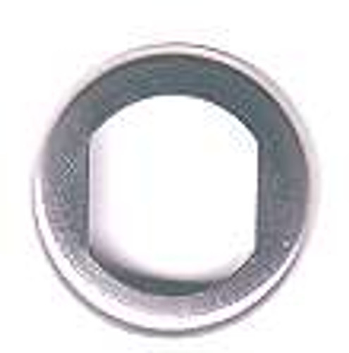 "Spacer, for Cam Lock 1/8"" Nickel"