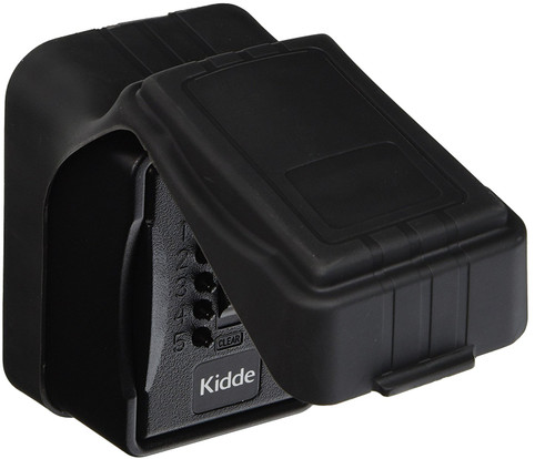Kidde/Supra 001267 Stor-A-Key Pushbutton S7