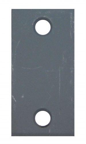 Plate, Filler EF160 Prime Coat
