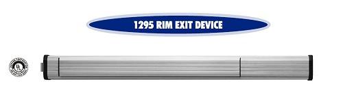 Exit Device, 1295 3ft 628, 31-1295-C-3-628
