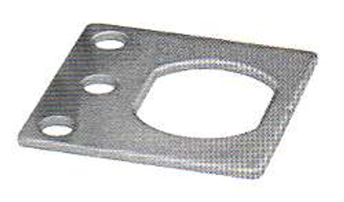 Part, DCN Stabilizer plate