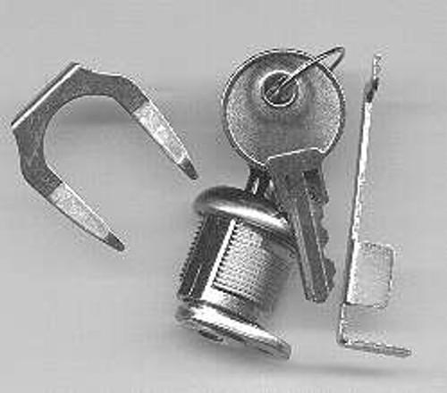 Lock Kit, Anderson Hickey 2197 Keyed Random