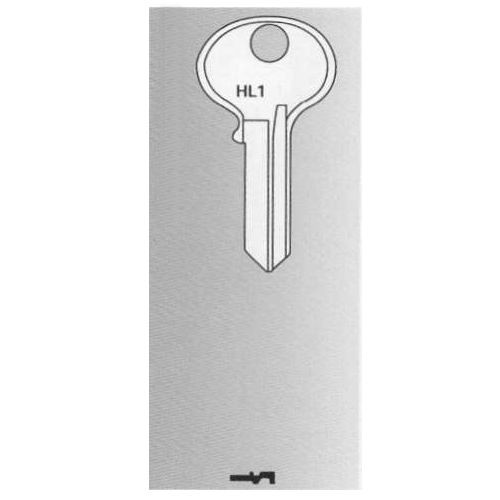 Key Blank, for Mailbox (JET)
