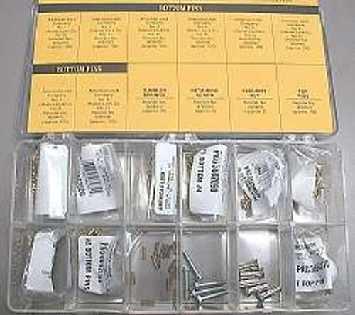 Pinning Kit, APK1 Basic American Padlock