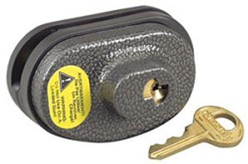 Gun Lock, #90 KA