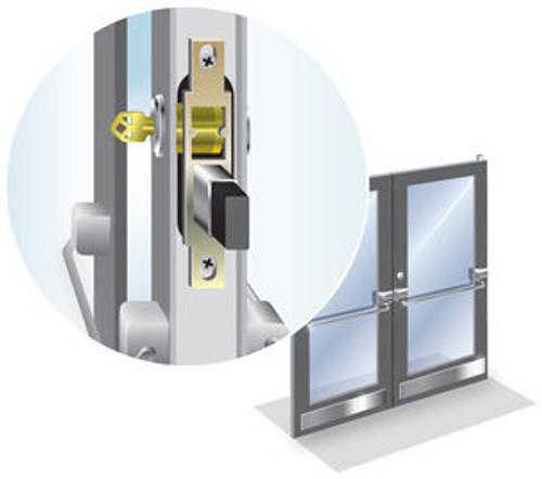 Armalite Lock Replacement, ESP AL-77