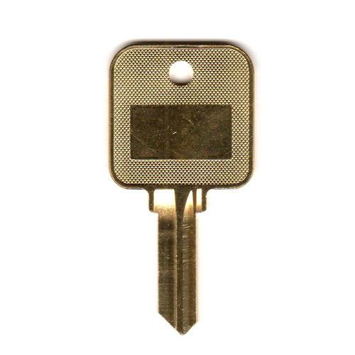 Key blank, Jet SC1-RH Hotel