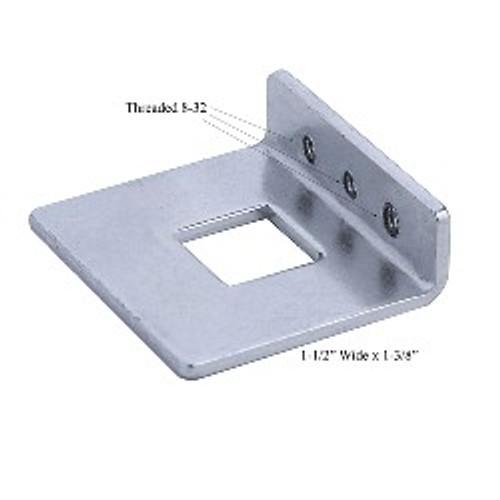 Metal Rod Guide for Flushbolts, Major Mfg LMB-06