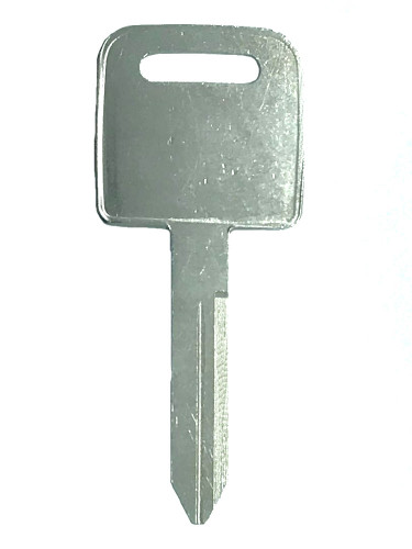 Key blank, Ilco 1588 for Freightliner