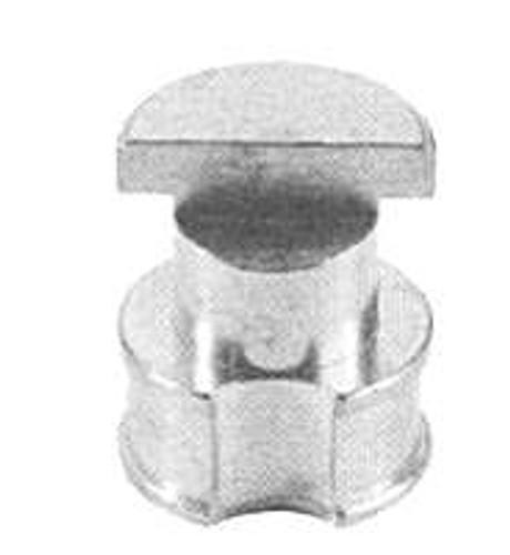 American Lock APKG2081160 Retainer, Key Retaining, Sold Each