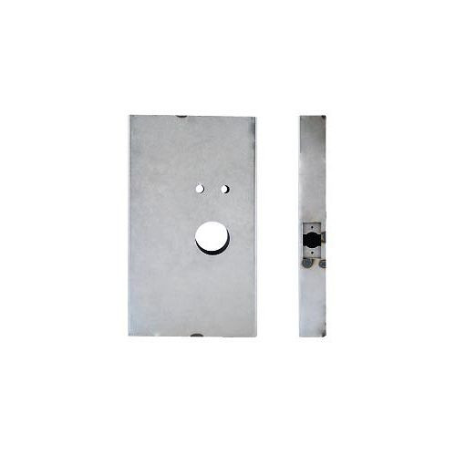 Gate Box, TESA Aluminum