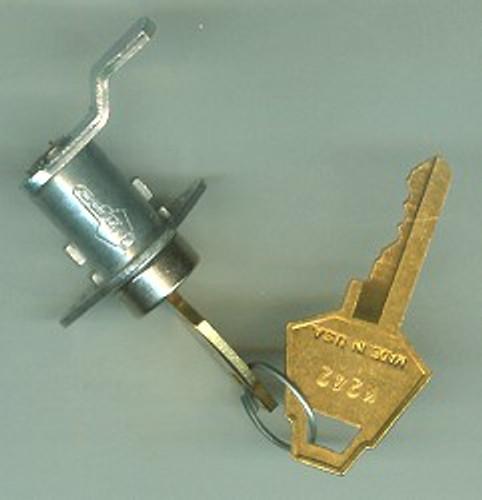 XL Lock 212-K, K Series Mailbox Lock